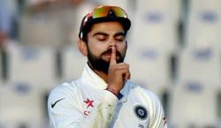 Virat Kohli likely to be rested for historic Test against Afghanistan