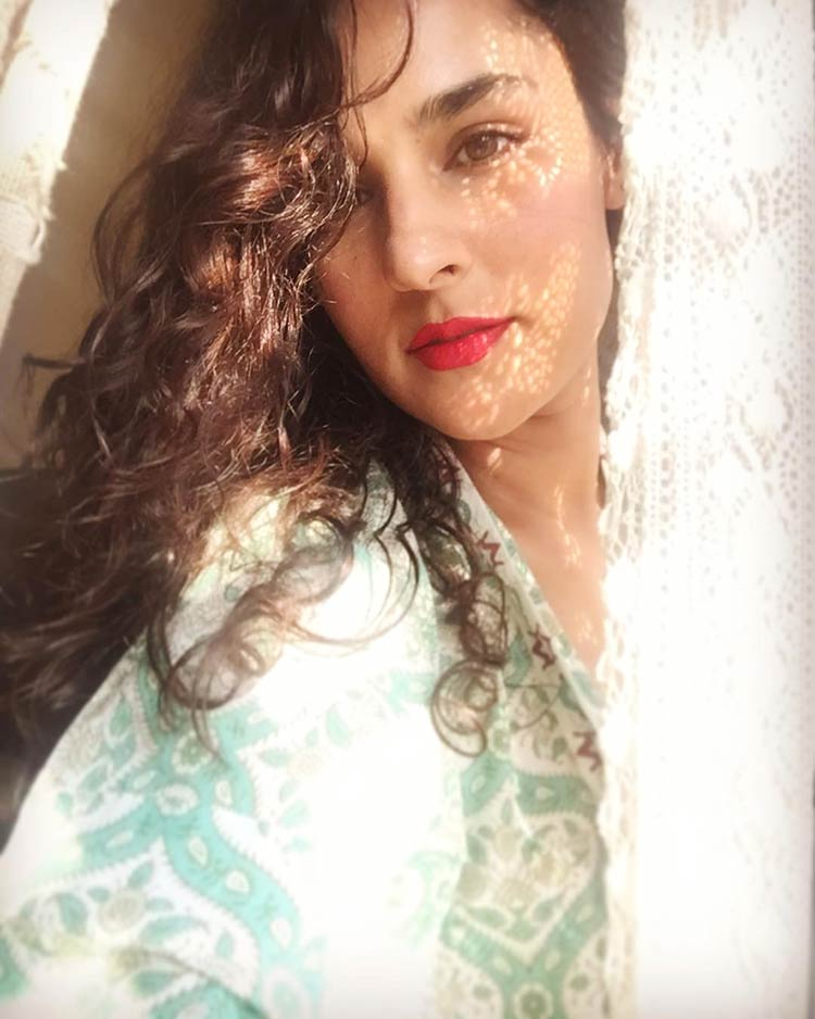Angira Dhar wasn't planning to step into acting