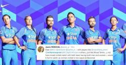 Twitterati want Harmanpreet Kaur, Virat Kohli to play together in a 'mixed' cricket match