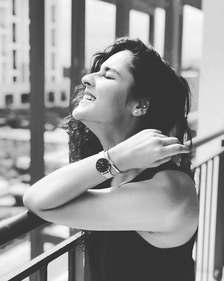 Angira Dhar has had been a face of numerous brands