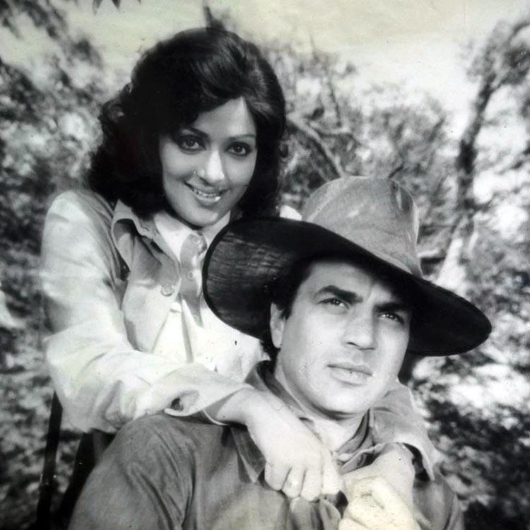Dharmendra and Hema Malini's love story define passion