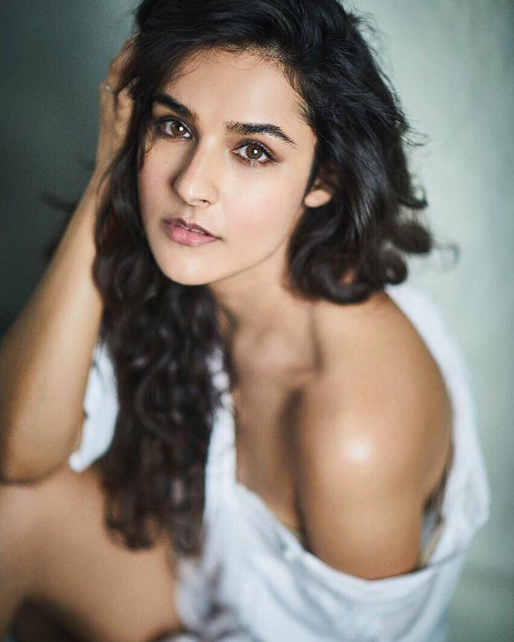 Angira Dhar has been a Yash Raj girl