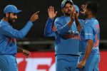 Nidahas Trophy: Rohit Sharma To Lead India; Kohli, Dhoni Rested; Hooda, Sundar Included