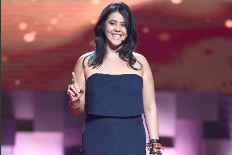 Ekta Kapoor's ALT Balaji Announces New Web Series, Calls It 'India's Own Black Mirror'
