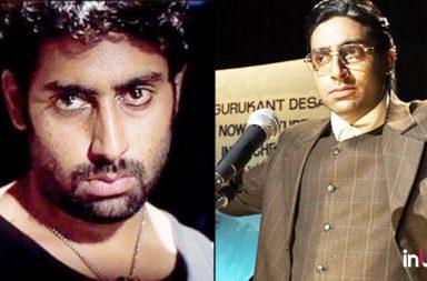 Abhishek Bachchan, Abhishek Bachchan movies, Guru, Antarmahal, Rituparno Ghosh, Yuva, Lallan Singh, Aishwarya Rai Bachchan, Mani Ratnam, Twitter Trolls
