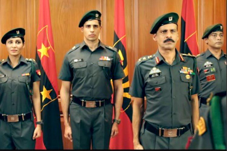 Aiyaary, , Aiyaary CBFC, Sidharth Malhotra, Manoj Bajpayee, Neeraj Pandey movies, Aiyaary PadMan
