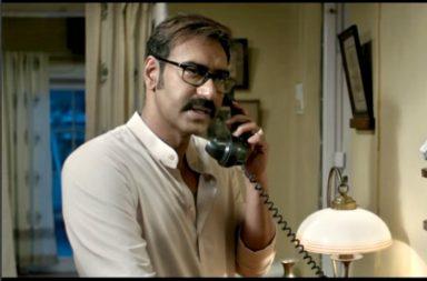 Raid Trailer, Ajay Devgn Raid, Raid trailer, Ajay Devgn movies 2018, Ajay Devgn Twitter