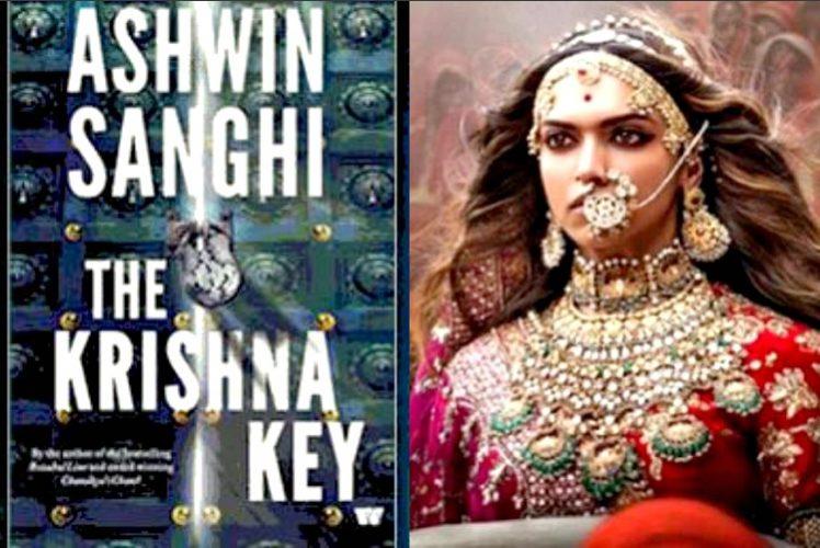 Ashwin-Sanghi-The-Krishna-Key-e151912501