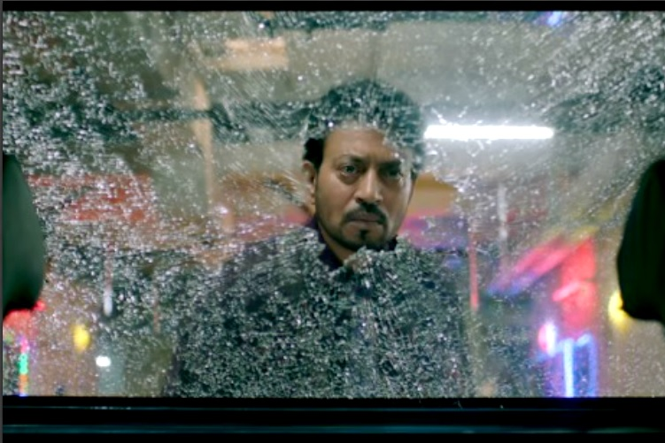 Blackmail trailer: Irrfan Khan stands out in Abhinay Deo's latest dark comedy