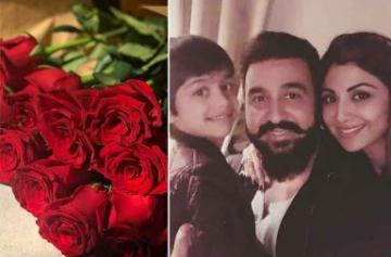 Bollywood celebs celebrate Valentine's Day