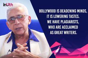 Naseeruddin Shah, Kangana Ranaut, Tapecast, Film Companion, Nepotism, Bollywood, Hindi Film Industry, Om Puri