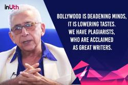 Bollywood's most outspoken actors Naseeruddin Shah & Kangana Ranaut sat down, and it was a riot