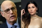 Time's truly up: Award-winning actor Jeffrey Tambor fired over sexual harassmentcharges