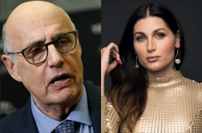 Jeffrey Tambor, Trace Lysette, Van Barnes, Transparent, Amazon, Netflix Kevin Spacey, All the Money in the world
