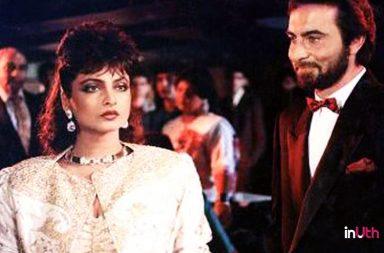 Khoon Bhari Maang, Rekha, Rakesh Roshan, Revenge drama bollywood, Kabir Bedi, Sonu Walia, Shatrughan Sinha