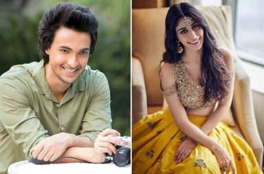 IN PICS: Meet Aayush Sharma's Loveratri actress Warina Hussain