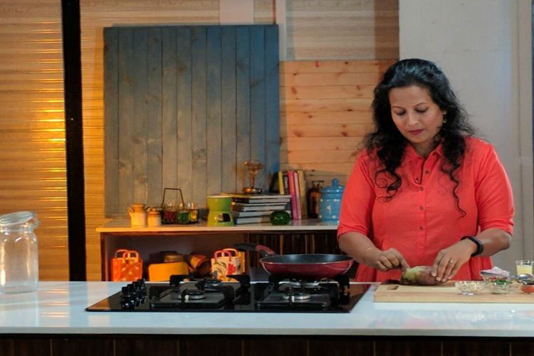 Meet Nandita Iyer, the doctor who became India's most popular food blogger