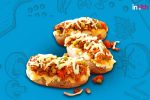 #DabbaGoals: Baked Pizza Thunder Potato recipe for when you need a quick snack
