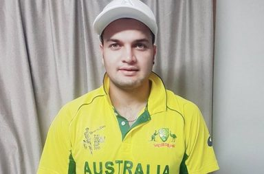 Abdul Qadir's son Usman to play for Australia in World T20