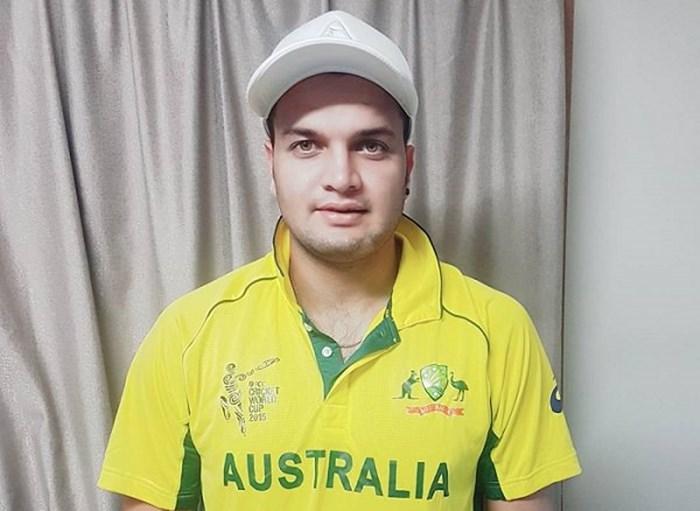 Legendary Pakistani spinner Abdul Qadir's son Usman to play for Australia in World T20 in2020?