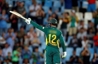 Quinton de Kock injury, Quinton de Kock, India vs South Africa 2018, IND vs SA, India vs South Africa 2nd ODI, SA vs IND, cricket news