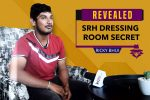 IPL 2018: Ricky Bhui Reveals An SRH Dressing-Room Secret You Never Heard Before!