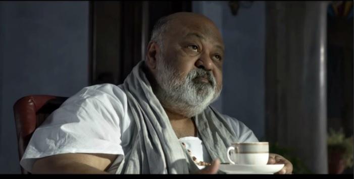 Ajay Devgn Raid