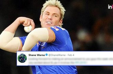 Shane-Warne