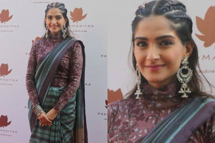 7 Sonam Kapoor-inspired hairstyles that will make you look no less than a  diva