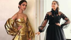 7 Bollywood-inspired quirky sleeve trends that are too cool to avoid