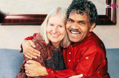 Love, Couple, Sweden, Swedish, PK Mahanandia, Charlotte Von Schedvin, Valentine's Day, Per J Anderson, Author