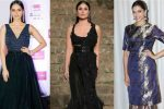 Halter to off-shoulder: Check out these 7 types of necklines that you can flaunt this season