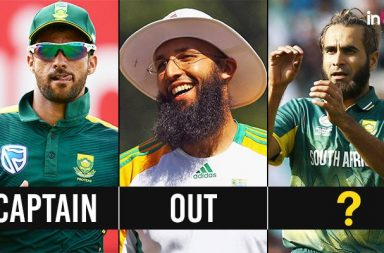 South Africa announces T20 squad against India, 3 new faces