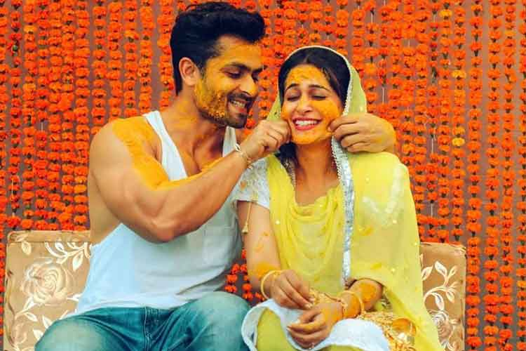 Dipika Kakar and Shoaib Ibrahim wedding pics