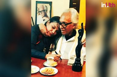 Mrinal Sen, Shabana Azmi, Khandahar, Genesis, Calcutta 71, Interview, Satyajit Ray, Mithun Chakraborty, Mrigayaa