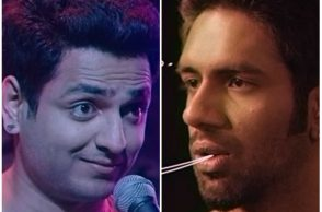 Kenny Sebastian, Die Trying, Amazon Special, Biswa Kalyan Rath, Lakhon Mein Ek, stand-up comedy