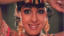 Sridevi And The Art Of Keeping It Current