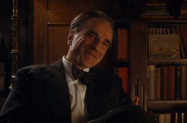 Phantom Thread, Phantom Thread review, Phantom Thread movie review, Daniel Day-Lewis, Paul Thomas Anderson, The Master, There Will Be Blood, Punch-Drunk Love