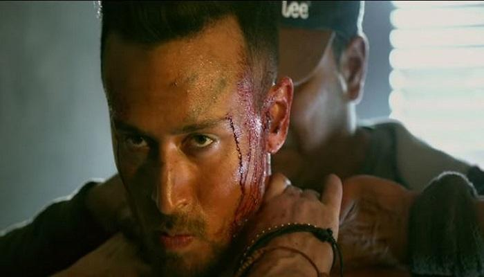 Baaghi 2's trailer: Another Tiger Shroff talent show headlined by Tiger Shroff himself