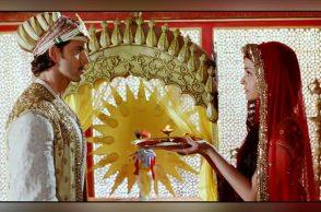 Jodhaa Akbar, Hrithik Roshan, Hrithik Roshan movies, Aishwarya Rai Bachchan, Ashutosh Gowariker, Mughal e azam, Sanjay Leela Bhansali