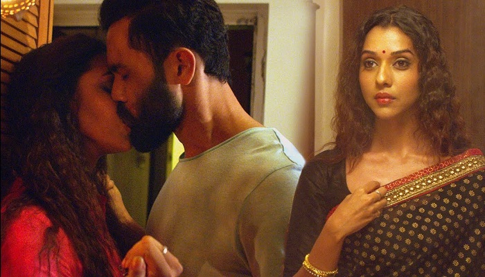 Short Film Blindspot, ft Anupriya Goenka, Gives Pretty Messed Up Relationship Advice