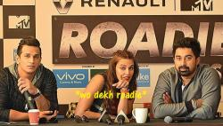 Roadies Xtreme: 5 Times This Show Made Us Question Human Intelligence