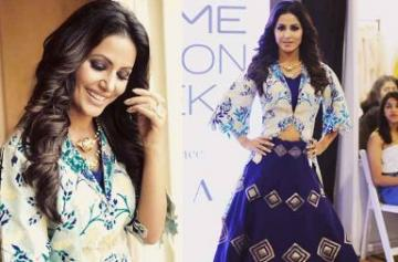 Hina Khan Parties and Events pics