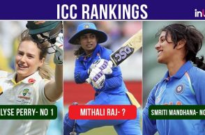 ICC Women ODI rankings: