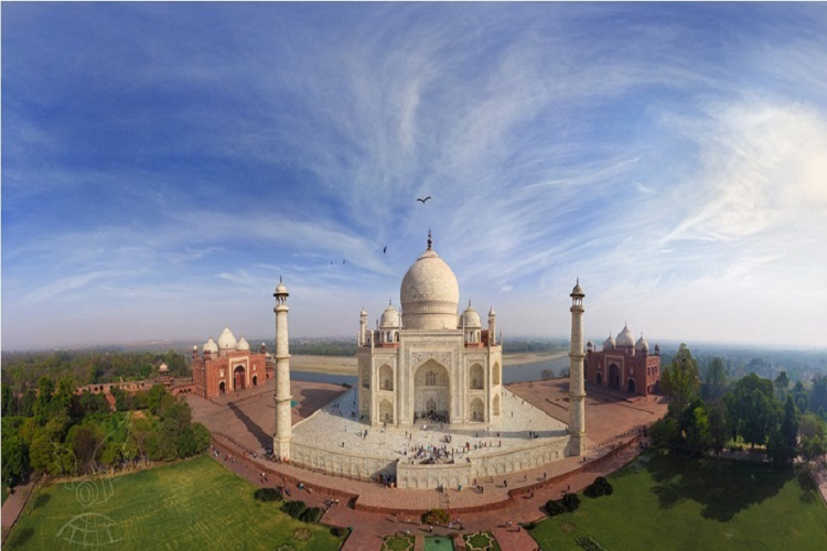 #MuchWow: Coming Soon, A Virtual Reality Tour Of Taj Mahal & Konark Sun Temple