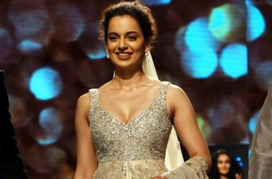 LFW 2018: Kangana Ranaut walks the ramp