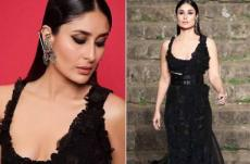 LFW 2018: Kareena Kapoor walks for Anamika Khanna
