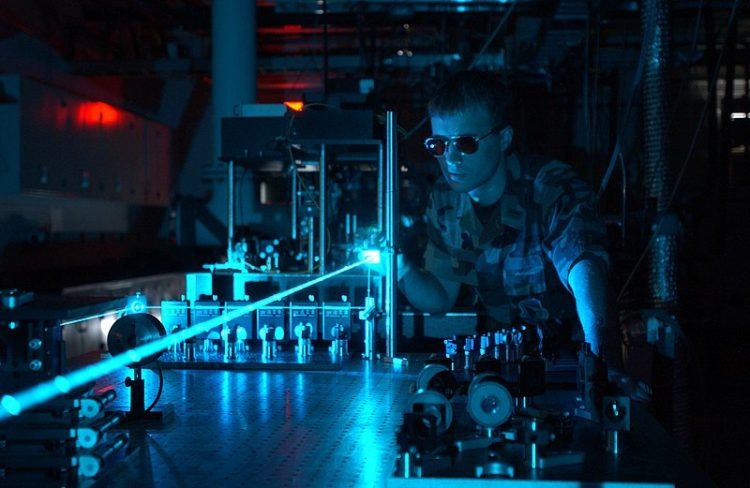 Lightsabers from Star Wars to become a reality? Scientists discover a new form oflight