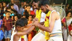 Chooral Muriyal Ban : Here's Why Ancient Ritual Involving Young Boys Was Regressive