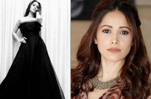 These candid photos of Nushrat Bharucha capture her beauty perfectly